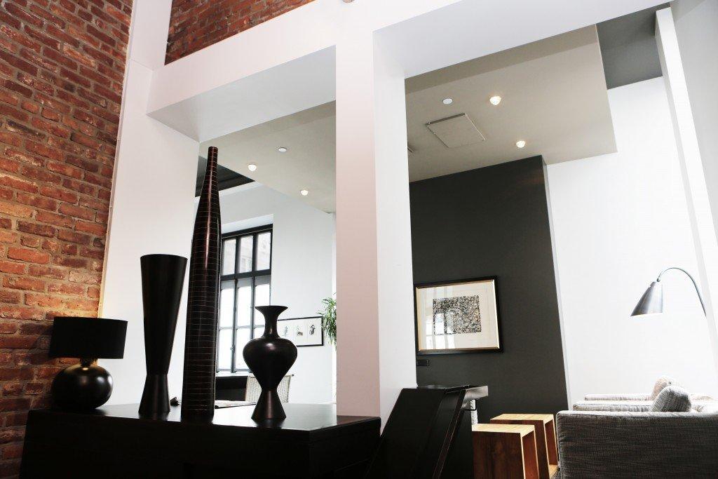 עיצוב דירת יוקרה - עיצוב דירות יוקרה