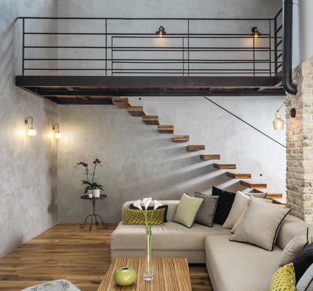 מדרגות מרחפות - איך עושים תכנון מדרגות בביתם