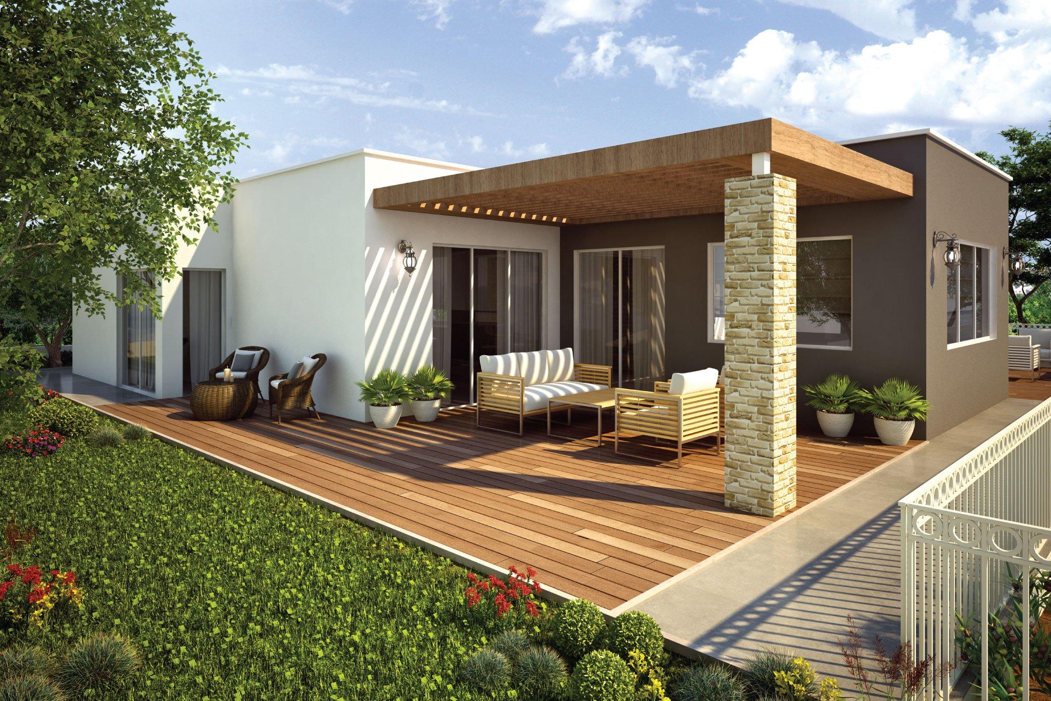 אדריכלות בית פרטי
