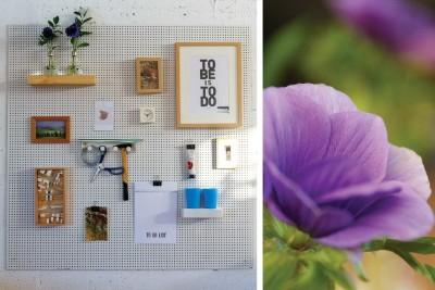עיצוב משרד קטן - טלי זרחיה פרומוביץ
