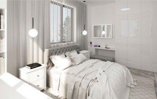 עיצוב חדר נוער
