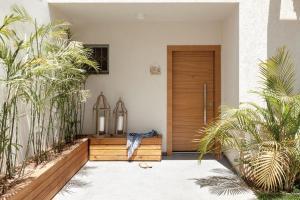 עיצוב אזור הכניסה לבית
