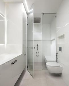 עיצוב חדר רחצה וסאונה רטובה